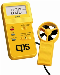 CPS VELOCITOR ANEMOMETER AIR VELOCITY METER