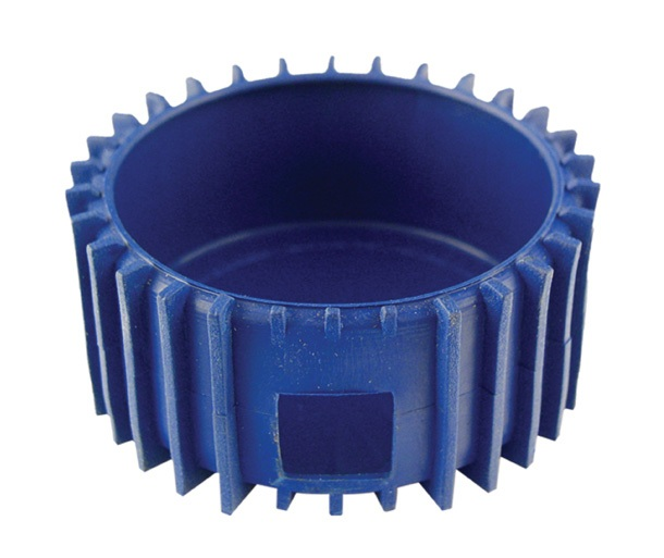 CPS-RGX68BB - CPS PROTECTIVE, RUBBER GAUGE BOOT BLUE 68MM