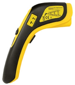 CPS NON-CONTACT INFRARED THERMOMETER