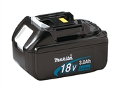 MAK-BL1830 - MAKITA BATTERY 18V LI-ION 3.0 Ah