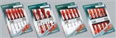 WER-10009 - WERA KRAFTFORM STANDARD 9-PCE SCREWDRIVER SET
