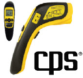 CPS-TMINI12 - CPS NON-CONTACT INFRARED THERMOMETER